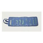 Rusch Laryngoscope Lite Blade Kit, Rigid Plastic, Non-Sterile, Single Use