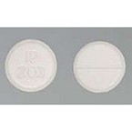 Oxycodone/Acetaminophen, Class II, 5mg/325mg Tablet, 100/Bt
