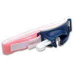 Thomas Endotracheal Tube Holder, Pediatric, Pink