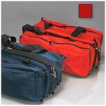 Airway / Trauma Bag, ALS, Red