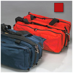 Mini Airway / Trauma Bag, Red