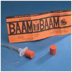 B.A.A.M. Airflow Monitor