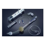 Combitube Airway Emergency Intubation, Airway Trainer, Demo Only, OD 41Fr, Adult