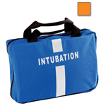 Intubation Supply Module, 14inch L x 9 1/2inch W x 3inch H, Orange