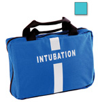 Intubation Supply Module, 14inch L x 9 1/2inch W x 3inch H, Teal