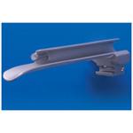 Emerald Laryngoscope Blade, FiberOptic, Miller 4, LG Adult
