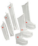 Splint, Air, Schuco, Adult, 6-Pack