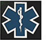 Decal Kit, Ambulance, Star of Life, No Smoking, Die Cut, Multiple Sizes