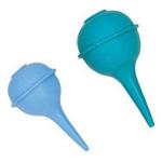 AMSure Ear/Ulcer Bulb Syringe, Form Fill Seal Package, Sterile, 3oz