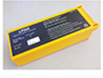 Battery, for Lifepak 500