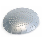 Grafco Eye Shields, Aluminum, No Cloth Covers