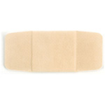 *Discontinued* Band-Aid Adhesive Bandage, Sheer, 1 3/4inch x 4inch