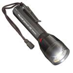 Pelican Sabrelite LED Flashlight, Black