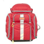 StatPacks G1 Perfusion Pack, 22inch H x 17inch W x 8 Inch D, Red/Gray *Limited QTY*