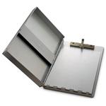 Snapak Aluminum Forms Folder, 5 2/3inch W x 9 1/2inch H