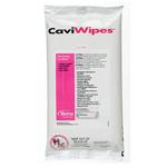 CaviWipes Flatpack 7inch x 9inch