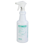 Asepticare TB+ II Hard Surface Disinfectant, Quaternary/Alcohol, Ready to Use, 32oz