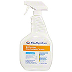 Clorox Broad Spectrum Quaternary Disinfectant Cleaner, 32oz