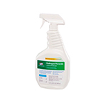 Clorox Hydrogen Peroxide Green Label Disinfectant Cleaner, 32 oz Spray Bottle