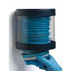 EME-Bag Emesis Bag Dispenser/Holder