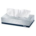 Kleenex Tissues, 100/bx
