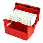 Flambeau Medical Chest,  2273 *Discontinued*