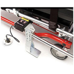 Cot Integrated Charging System Complete Kit, for Ferno PowerFlexx