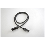 Cable, Extension, for Power Adapter, for LifePak 12
