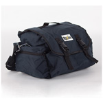 Curaplex Standard Trauma Bag, Navy