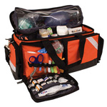 Curaplex Oxygen Responder Plus Pack, Orange