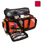 Curaplex Oxygen Responder Plus Pack, Red