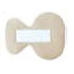 Coverlet Adhesive Bandage, Large Fingertip