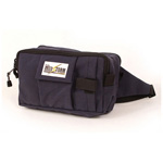 Curaplex EMS Rescue Fanny Pack, Navy