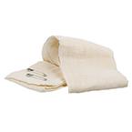Curaplex® Triangular Bandage, Muslin, 40in x 40in x 56in