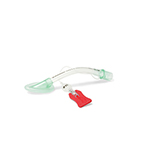 Laryngeal Mask, Solus, Disposable, Size 1.6