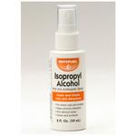 Spray, Isopropyl Alcohol, 70%, 2oz