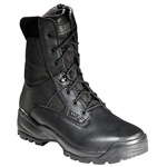 5.11 Men ATAC 8 Boots, Side Zip, 4/R