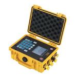 Pelican 1200 Case, 9.25inch x 7.12inch x 4.12inch, Yellow w/Pick N Pluck Foam