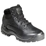 5.11 Men ATAC 6 Boots, Side Zip, 4/R
