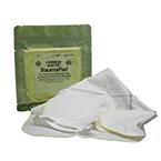 QuikClot Combat Gauze TraumaPad, 12inch x 12inch
