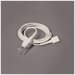 Extension Cable, 8 ft (Nellcor-compatible)