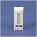 Probe Covers, for use w/ Curaplex Ear Thermometer, Disposable