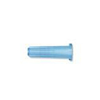Syringe Tip Cap, Sterile, Single, Polypropylene