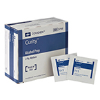 *Discontinued* Alcohol Prep Pads, Medium, 2-ply, 70% Alcohol, Sterile