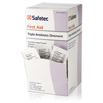 Triple Antibiotic Ointment, 0.9gm Unit Dose, 144/Bx