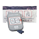Adult/Child Smart II Defibrillator Pads, 1 Set, for Heart-Start FRx Defibrillator