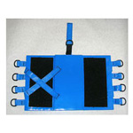 Big Blue Replacement Base Pad, Blue