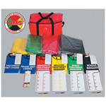 Rapid Response Kit for Larger MCIs, 13 Position