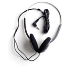 Summit Doppler Headphone, for LifeDop 250