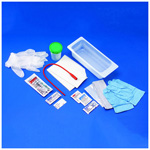 Rusch Urethral Catheter Tray, 14 Fr